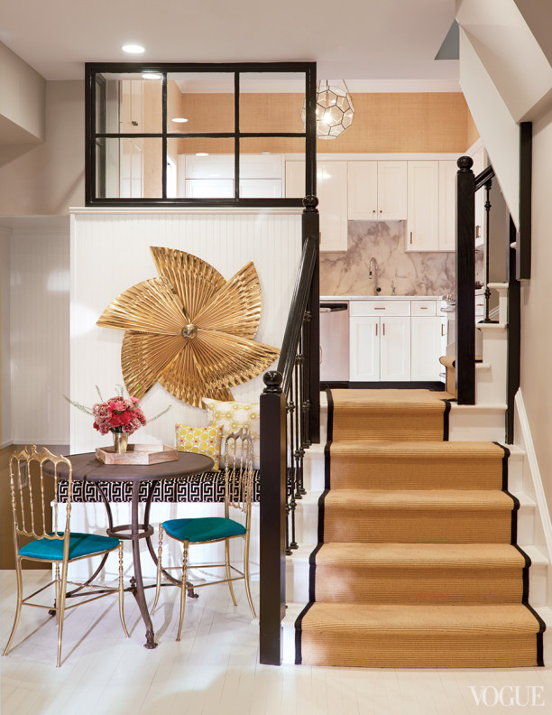 Karlie Kloss's West Village Apartment