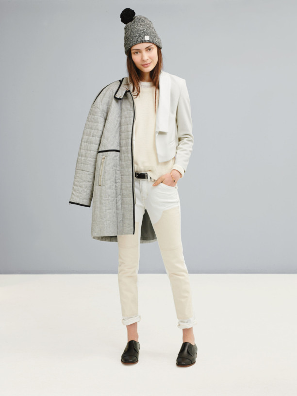 Madewell Fall Lookbook 2014