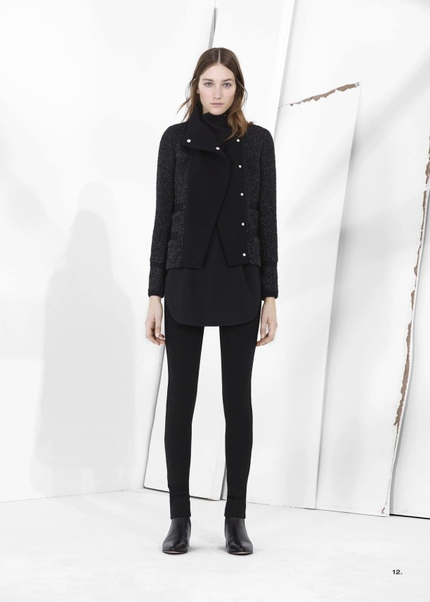 IRO Woman Pre fall collection winter 2014 - because im addicted