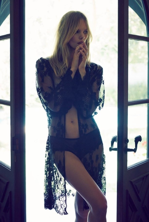 Intimately Free People x For Love and Lemons