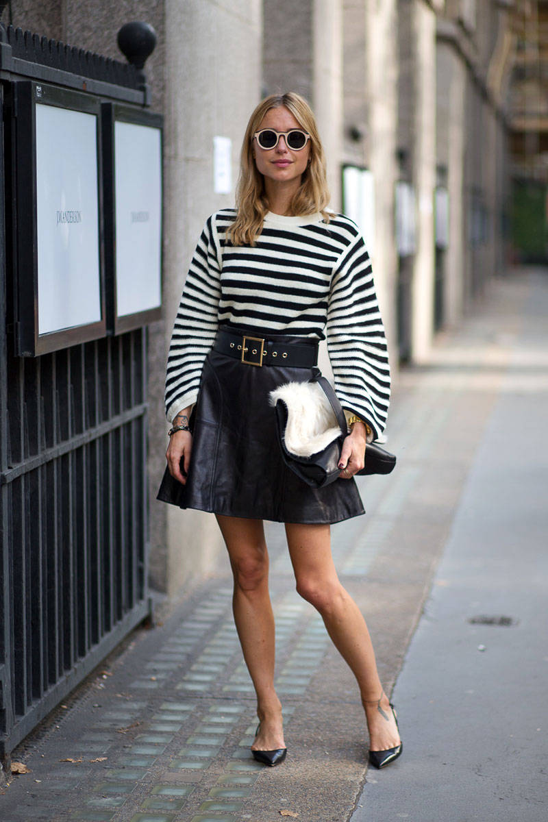 13 Street Style Snaps From London Fashion Week Because
